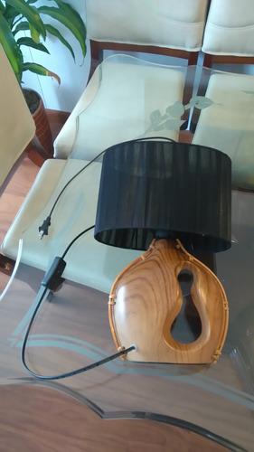 lámpara mesa noche!.
