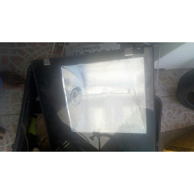 Lampara Metal Halide 400w