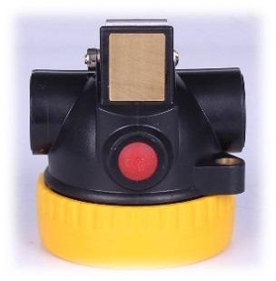 lampara minera cabezal bk 3000, cargador incluido