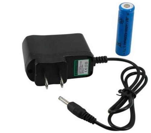 lampara minero 160 lumens smart sensor / recargable - te1153
