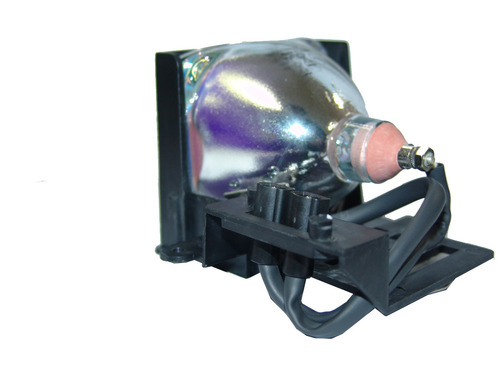 lámpara neolux con carcasa para philips 55pl9223/99