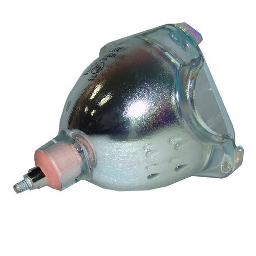 lámpara neolux para akai pt61-dl34 / pt61dl34 televisión de