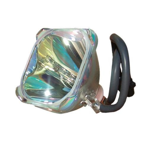 lámpara neolux para panasonic pt-61lcx65-k / pt61lcx65k