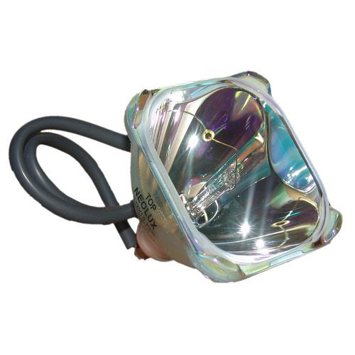 lámpara neolux para panasonic pt40lc12 televisión de