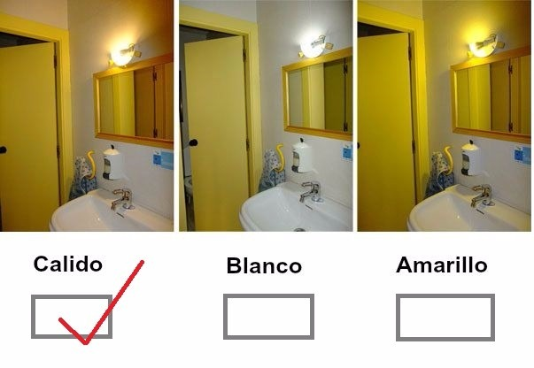 Lampara ojo buey 1led luz blanca calido cixing 1w luz fria for Luz blanca o calida