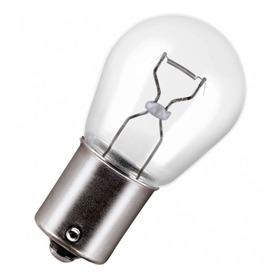 Lámpara Osram 21w Con Base De Metal