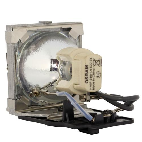 lámpara osram con caracasa para benq 9e.0c101001 proyector