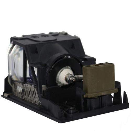 lámpara osram con caracasa para boxlight xd9m930 proyector