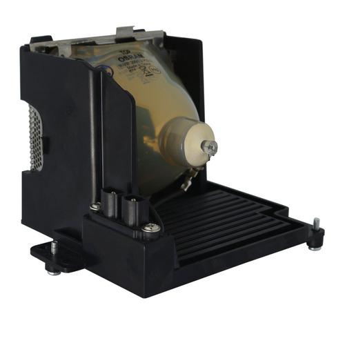 lámpara osram con caracasa para canon lvlp13 proyector