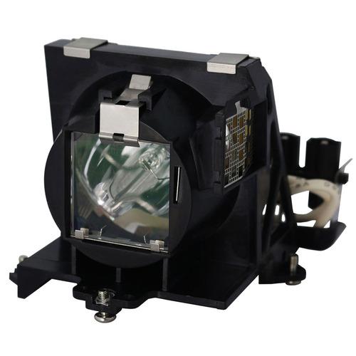 lámpara osram con caracasa para christie ds25w proyector