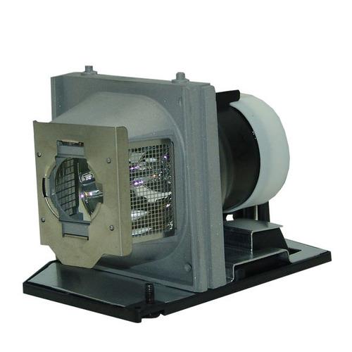 lámpara osram con caracasa para dell 3107578 proyector