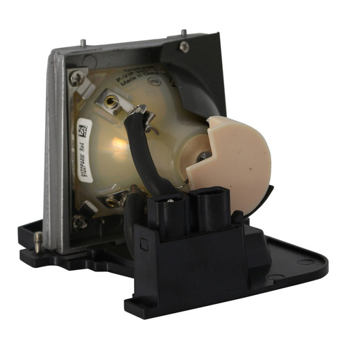 lámpara osram con caracasa para dell 3108290 proyector