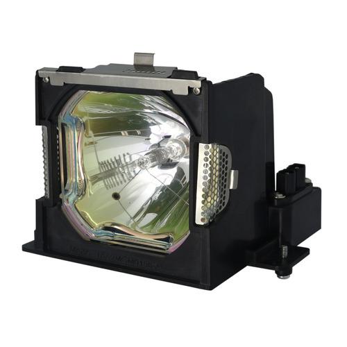 lámpara osram con caracasa para eiki lc-x1000d / lcx1000d