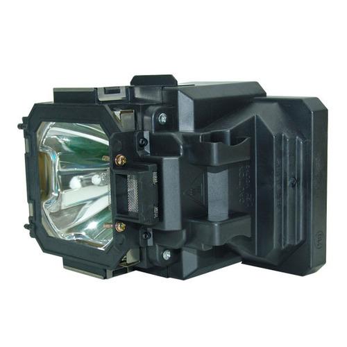 lámpara osram con caracasa para eiki lcxg300ms proyector