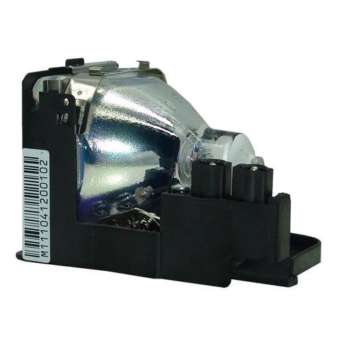 lámpara osram con caracasa para eiki poalmp23 proyector