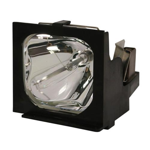 lámpara osram con caracasa para eiki poalmp33 proyector