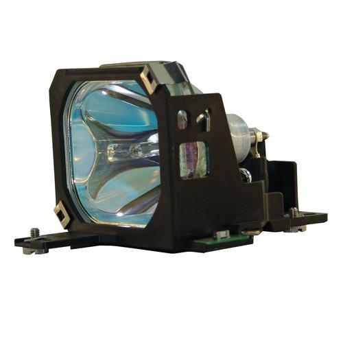 lámpara osram con caracasa para epson 1038131 proyector