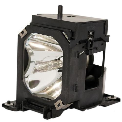 lámpara osram con caracasa para epson elp lp12 proyector