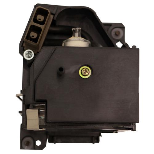 lámpara osram con caracasa para epson emp-7600 / emp7600