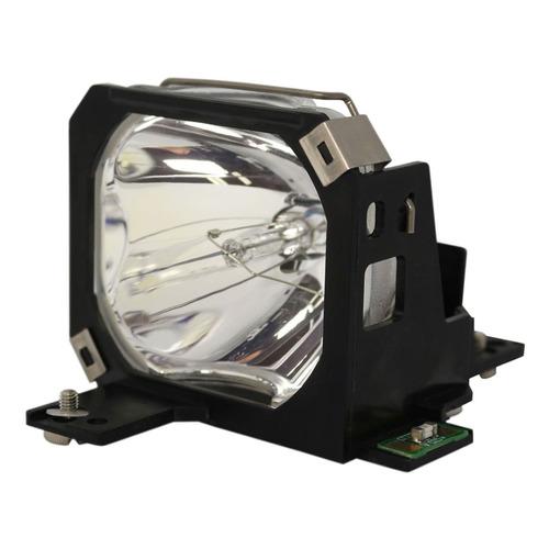 lámpara osram con caracasa para epson h010l07 proyector