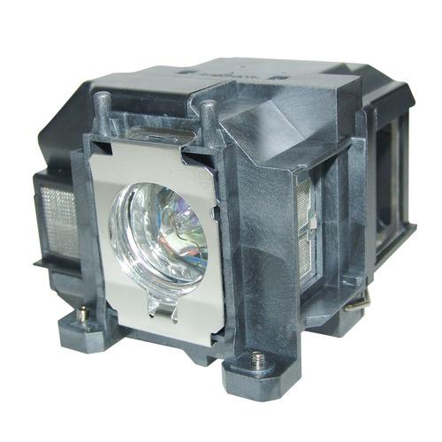 lámpara osram con caracasa para epson h010l67 proyector