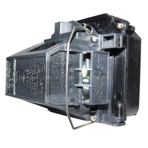 lámpara osram con caracasa para epson powerlite 1835