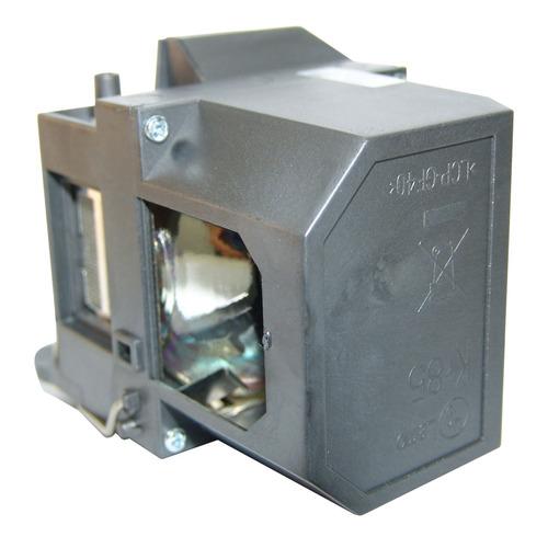 lámpara osram con caracasa para epson powerlite 450w