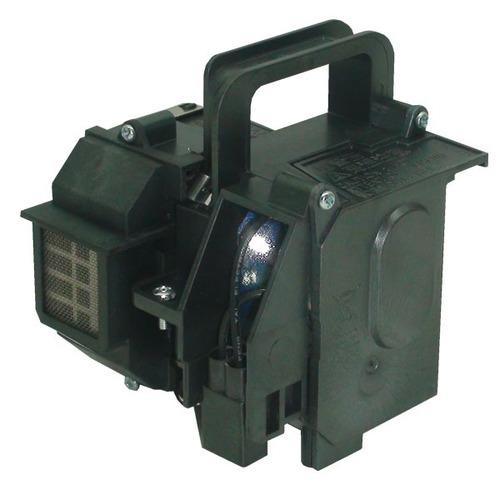 lámpara osram con caracasa para epson v13h010l49 proyector
