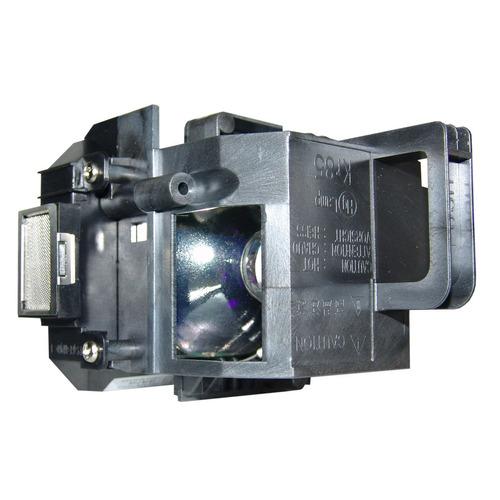 lámpara osram con caracasa para epson v13h010l59 proyector