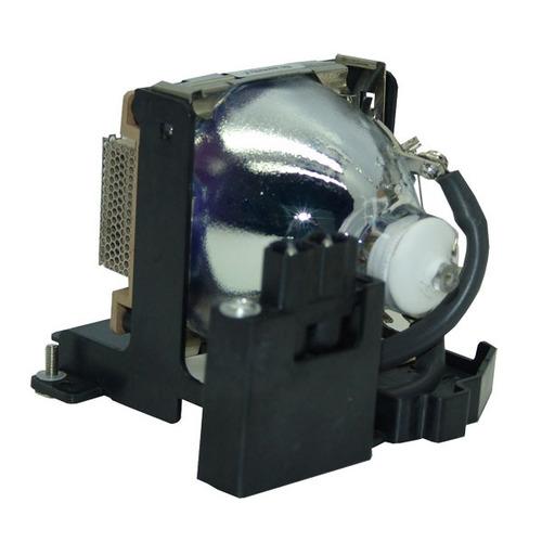 lámpara osram con caracasa para hp vp6100 proyector