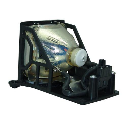 lámpara osram con caracasa para infocus splamp008 proyector