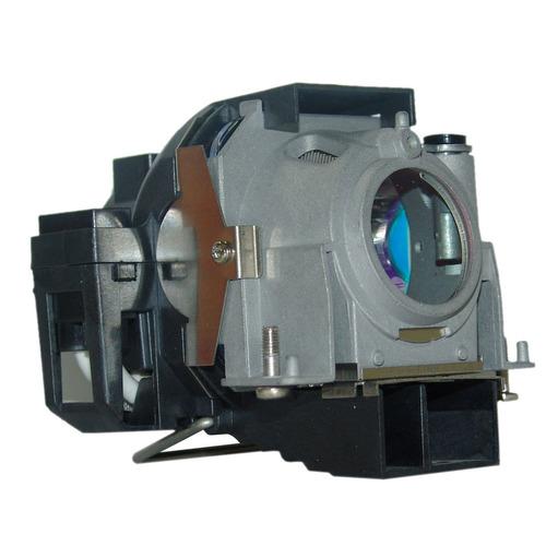 lámpara osram con caracasa para nec np-50g / np50g