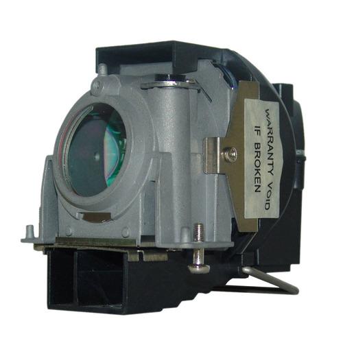 lámpara osram con caracasa para nec np54 proyector