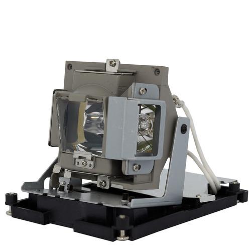 lámpara osram con caracasa para optoma blfs300c proyector