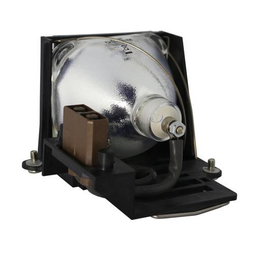 lámpara osram con caracasa para optoma blfu150a proyector