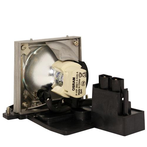 lámpara osram con caracasa para optoma blfu260a proyector