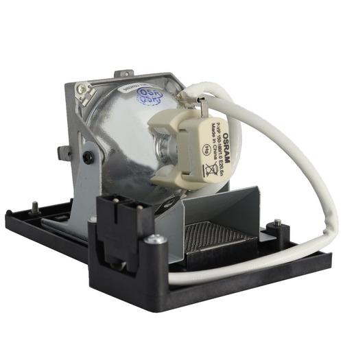 lámpara osram con caracasa para optoma de5811100256s
