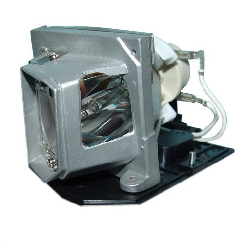 lámpara osram con caracasa para optoma ew610st proyector