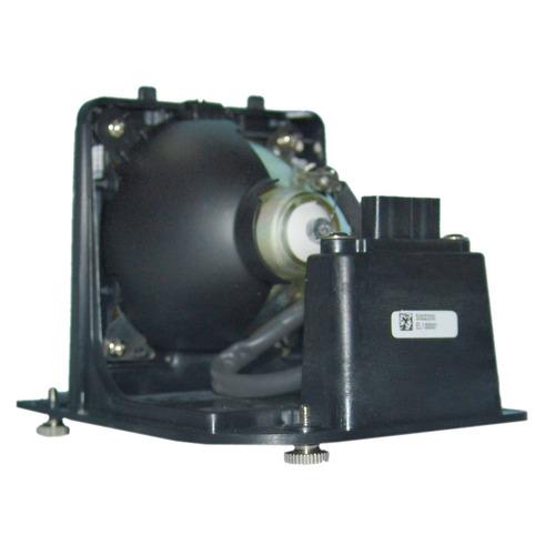 lámpara osram con caracasa para optoma h76 proyector