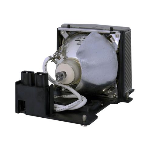 lámpara osram con caracasa para optoma sp.81c01001