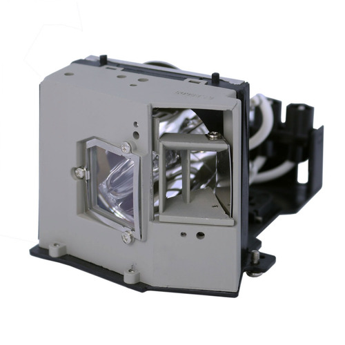 lámpara osram con caracasa para optoma sp81c01001 proyector