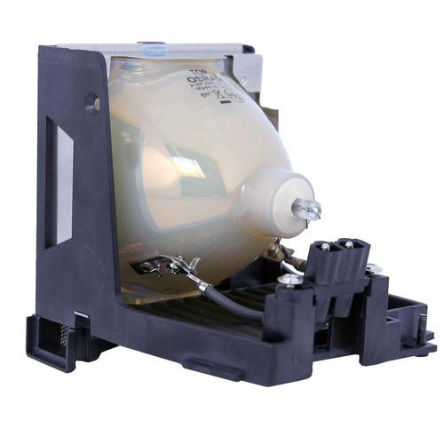 lámpara osram con caracasa para philips lc1341/17 proyector