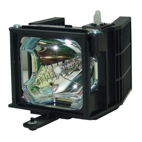 lámpara osram con caracasa para philips lc7181/27 proyector