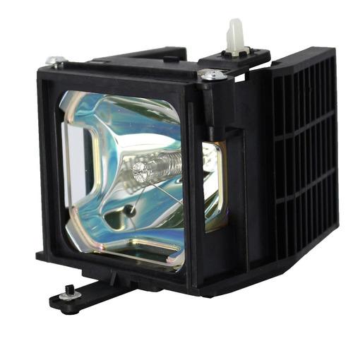 lámpara osram con caracasa para philips lca3123 proyector