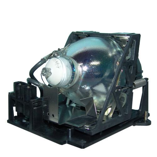 lámpara osram con caracasa para projectiondesign f1+ sx+