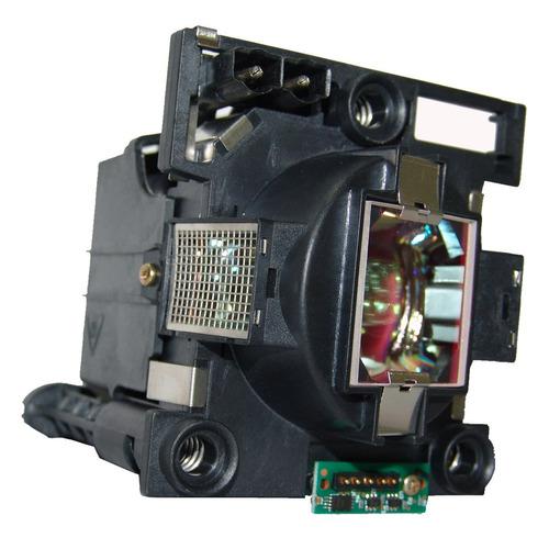 lámpara osram con caracasa para projectiondesign fl32 wuxga