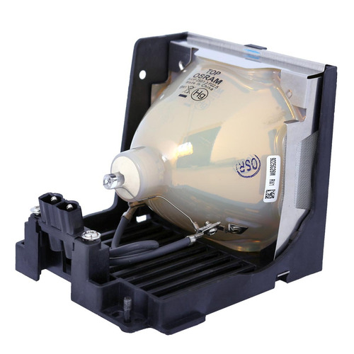 lámpara osram con caracasa para sanyo 610301-7167 /