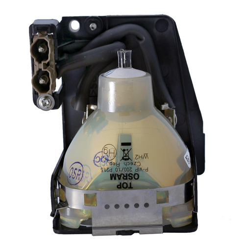 lámpara osram con caracasa para sanyo plc-su50uw / plcsu50uw