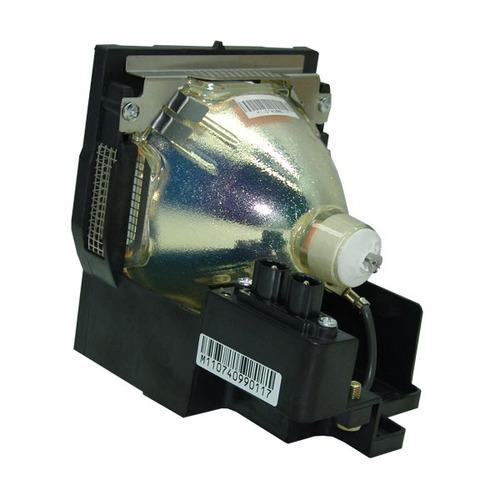 lámpara osram con caracasa para sanyo plc-xf46n / plcxf46n