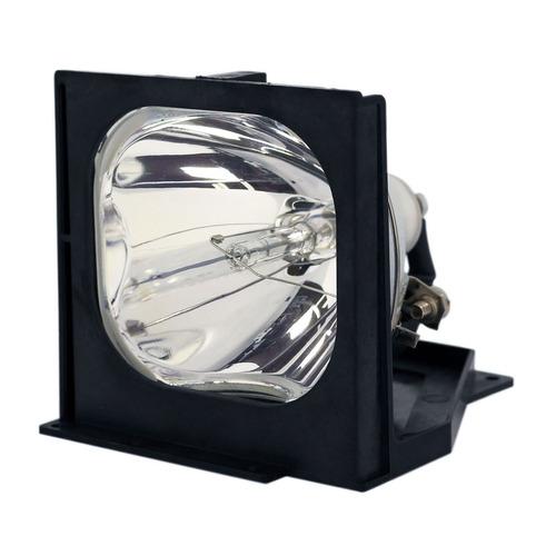 lámpara osram con caracasa para sanyo plc-xu07na /